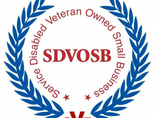 Sustainment Technologies, LLC. Approved for Continued Eligibility in Veterans First Contracting Program